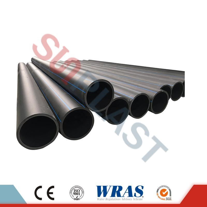 Poly Pipe For Gas