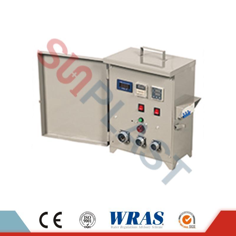 HDPEの管のための630-800mmの油圧バット融合溶接機