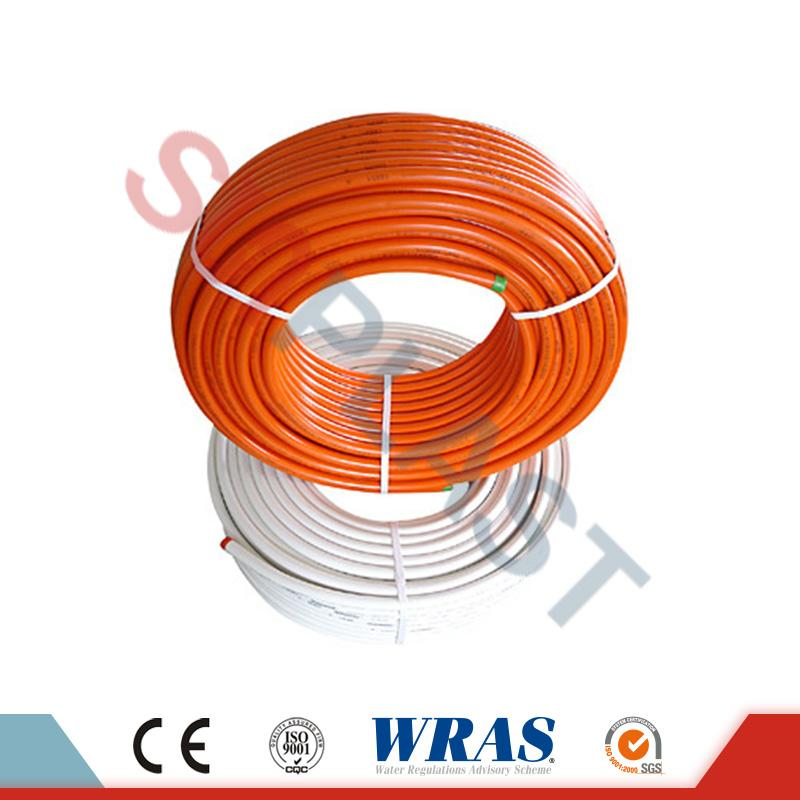 PEX-AL-PEX Pipe For Heating
